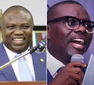 Image result for Sanwo-Olu'll not abandon ongoing projects in Lagos – Ambode