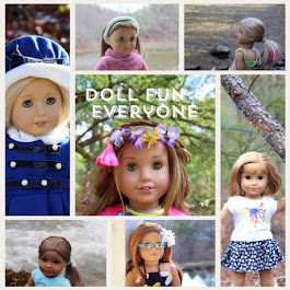 All of My Dolls!