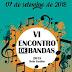 Confira a programação do 6º Encontro de Bandas Maciais de Belo Jardim nesta sexta-feira (07/09)