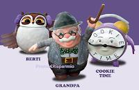 Logo Concorso ''Milka Angolo del Gusto'': vinci 300 biscottiere e 10 set da 3 biscottiere ciascuno