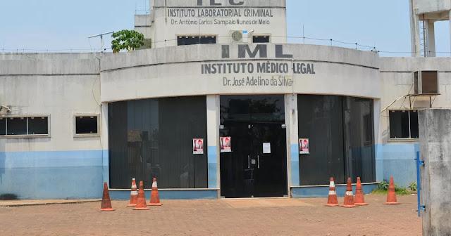Homem é morto ao tentar defender vizinha de estupro em Porto Velho