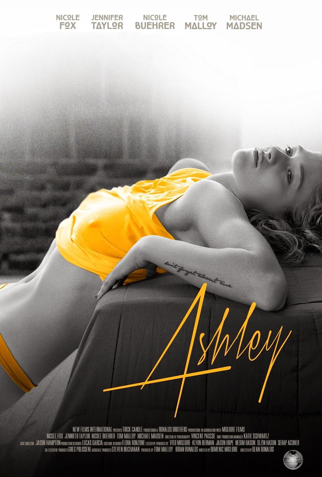 Ashley 2013 WEBRip ταινιες online seires xrysoi greek subs