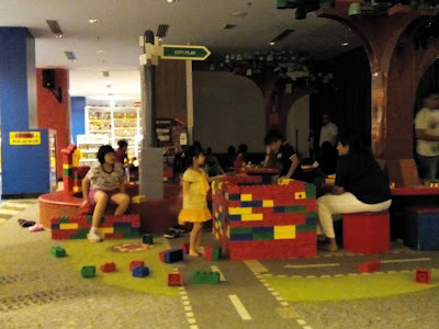 Legoland hotel