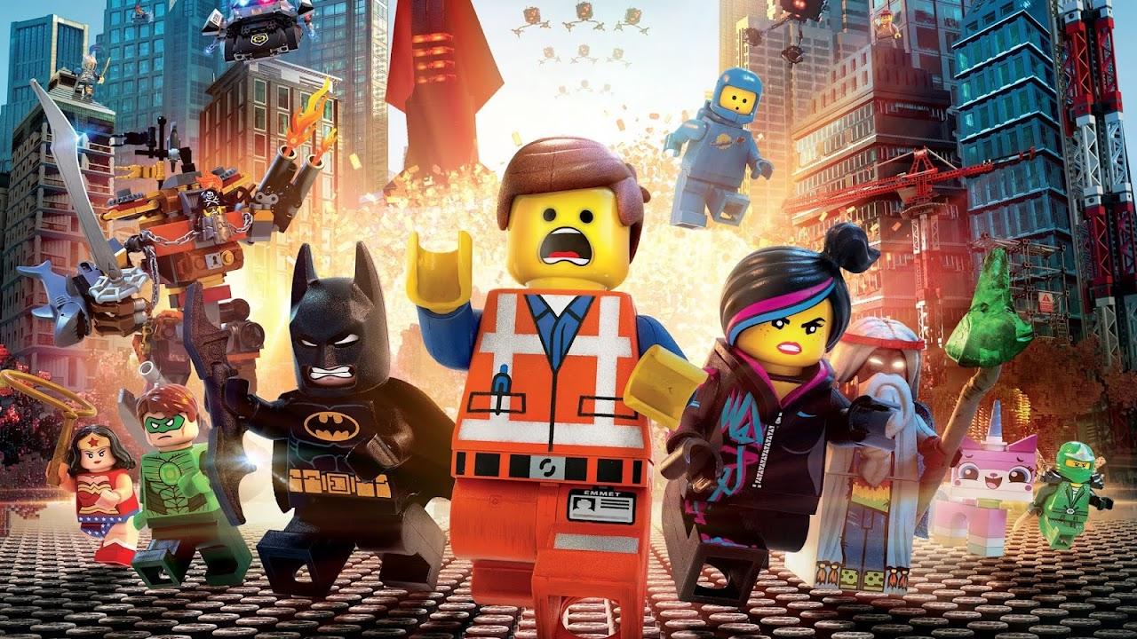 Próximos filmes da LEGO possivelmente serão desenvolvidos junto a Universal