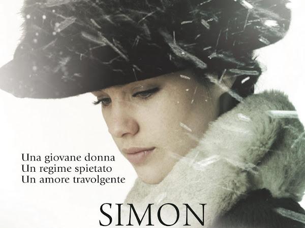 📖 Novel of the Week: Sašenka by Simon Sebag Montefiore