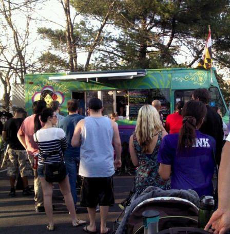 Gypsy Food Truck Festival Austin