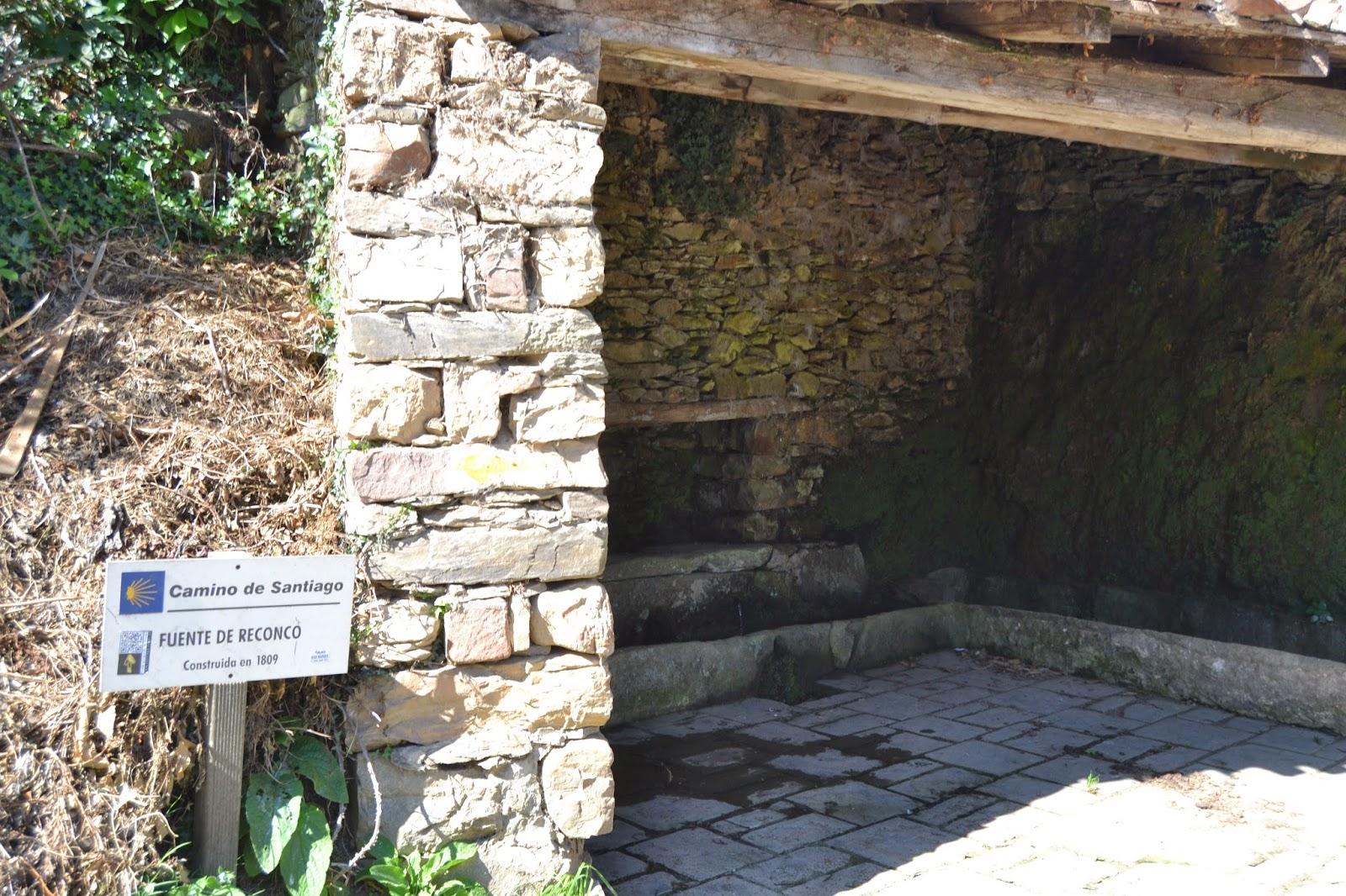 Con pan y vino etapa 2 san juan de villapa ada salas tineo 40 4 km - Azulejos pereda ...