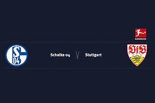 Match Preview Schalke 04 v Stuttgart Bundesliga