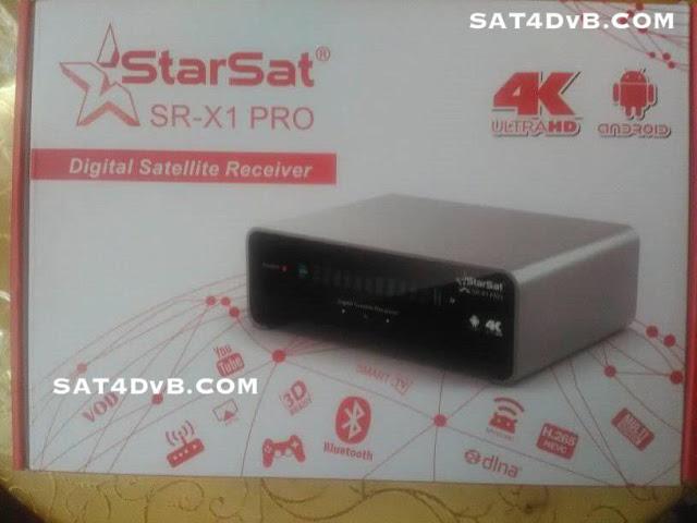 Starsat X1 Pro Internet | Abcforkids