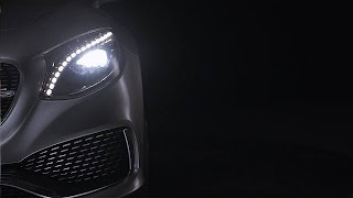 with multifaceted highlights of automotive lighting design.