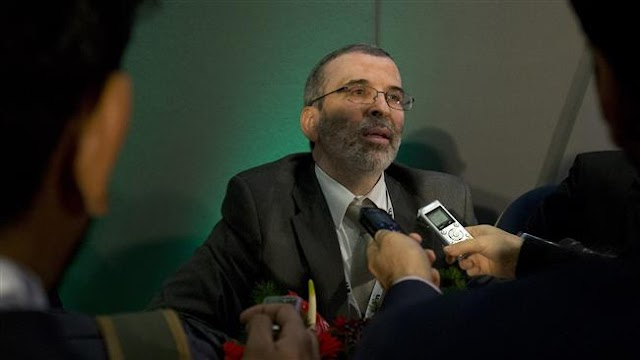 Libya rejects OPEC production cuts