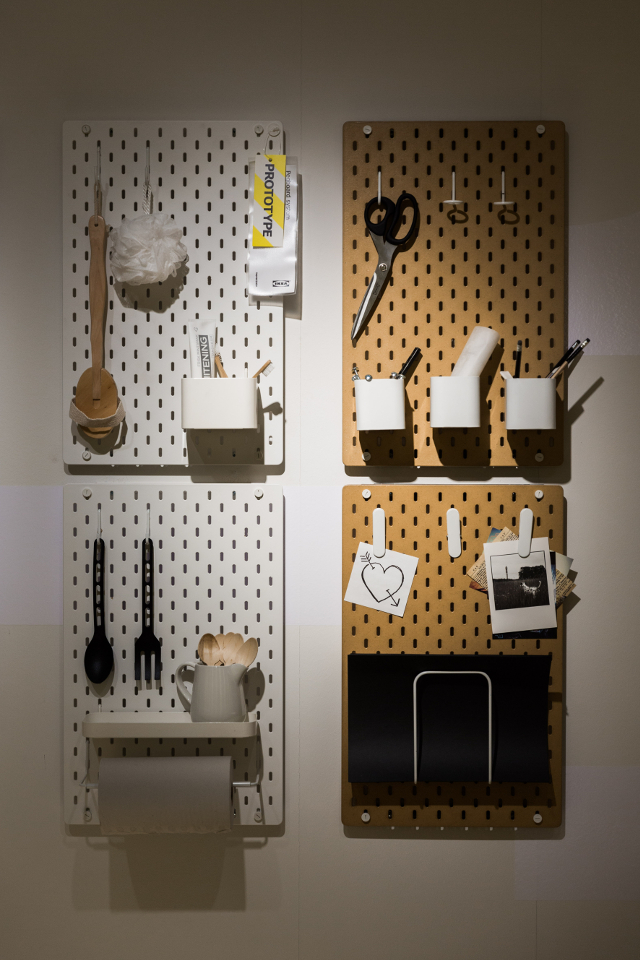 appunti di casa ikea democratic design day micro living. Black Bedroom Furniture Sets. Home Design Ideas