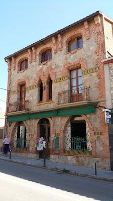 L'Ametlla del Vallès. El Cafè