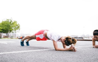 5 Rules For Better Planks and a Stronger Core