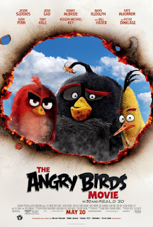 Angry Birds<br><span class='font12 dBlock'><i>(The Angry Birds Movie )</i></span>