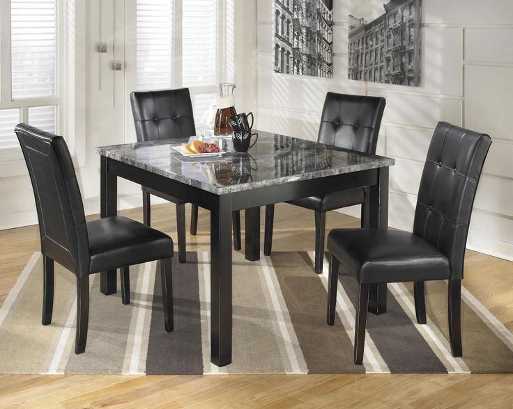 Nice kitchen table and chairs inexpensive