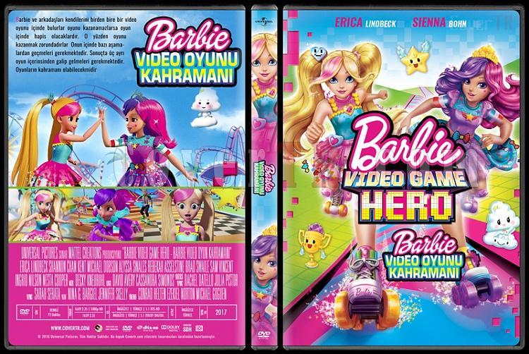 Video Game Hero : Play Barbie