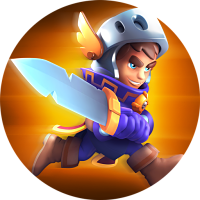 Tải Game Nonstop Knight Hack Cho Android