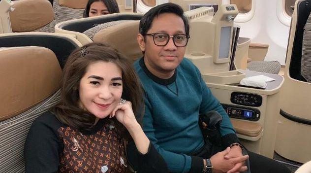 Andre Taulany Hina Nabi Muhammad SAW