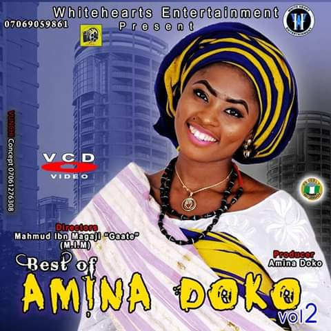 MUSIC: Prince Mk - Amina Birthday
