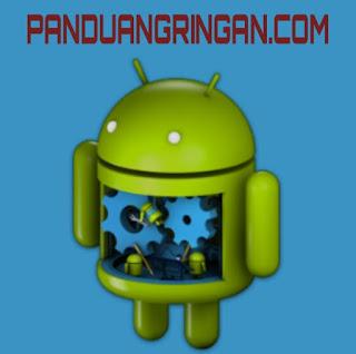 Jenis Kerusakan Hp Android