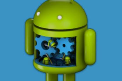 7 Jenis Kerusakan / Masalah Hp Android Dan Cara Mengatasinya