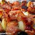 Как правильно замариновать шашлык! + 6 рецептов маринада