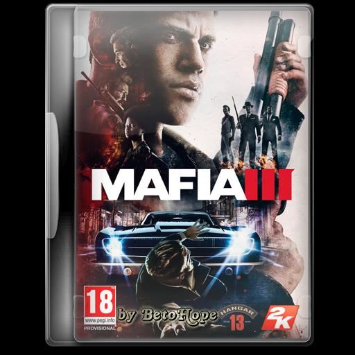 Mafia 3 Full Español