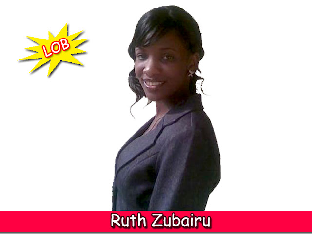 Ruth Zubairu from She is Complete