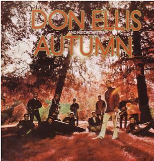 Don Ellis, Autumn