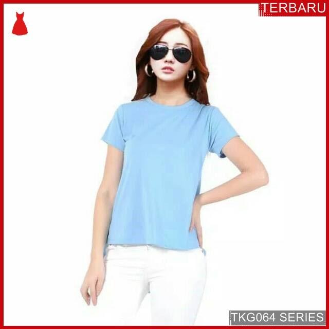 BJK64A17 Atasan Baju Kaos Murah di BMGShop
