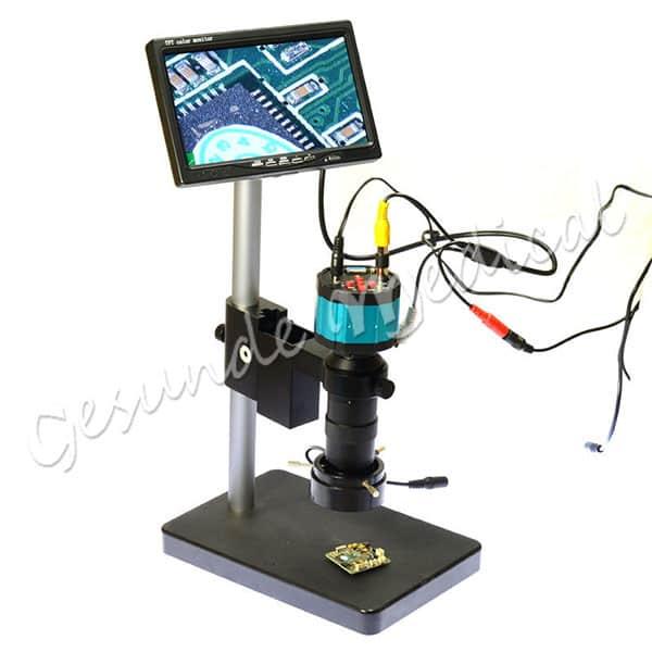agen mikroskop industri digital kamera