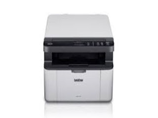 Brother DCP 1511 Printer Driver