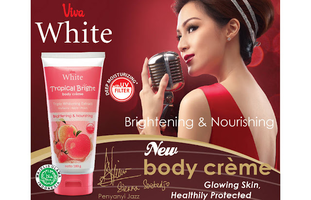 Bernagai Produk Kecantikan Dari Viva Cosmetics