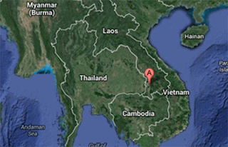 Dozens killed in Laos plane crash