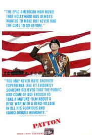 Watch Patton Online Free 1970 Putlocker