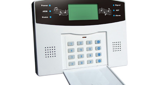 3 Things to Know About Alarm Systems