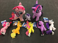 MLP The Movie Seapony Plush