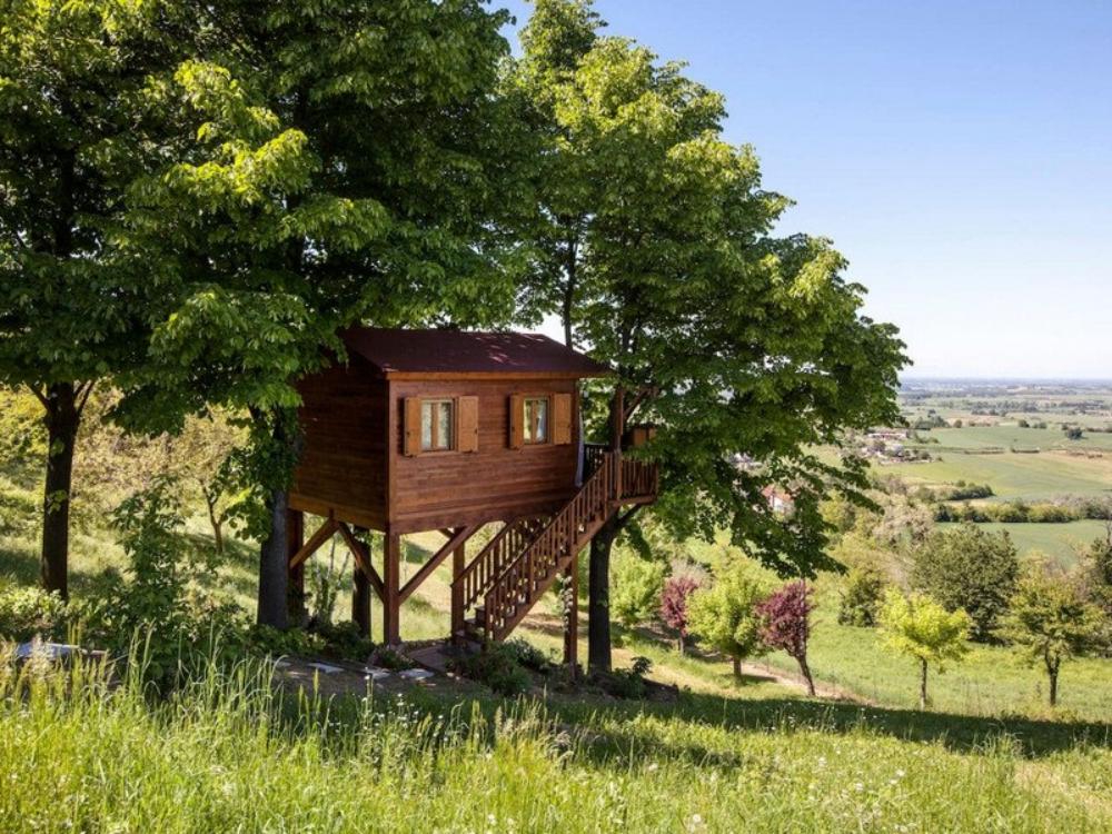 Urlaubsfeeling pur: Das sind die schönsten Airbnb Locations weltweit!