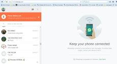 Inilah Keunggulan Whatsapp Versi Web Yang Tersembunyi Dan Perlu Diketahui