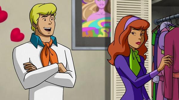 Scooby-Doo maldición fantasma 13 (2019) HD 1080p y 720p Latino
