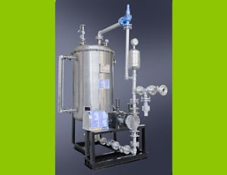 Chemical Dosing Systems for RO Water