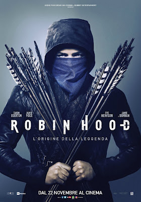 Robin Hood Egerton