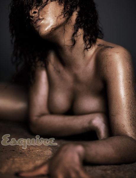 Rihana Sex 40