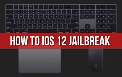 iOS 12 1 Jailbreak Download - One Click + 5 Steps