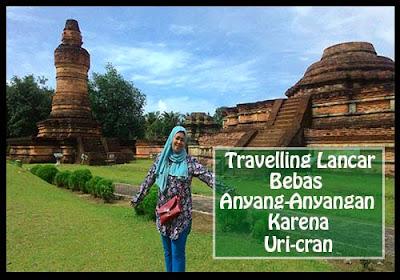 Travelling Lancar Bebas Anyang-Anyangan Karena Uri-cran