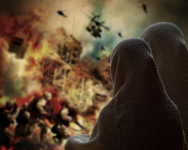 Φρίκη! Βρέθηκαν ομαδικοί τάφοι αμάχων στη Συρία - Έργο τζιχαντιστών
