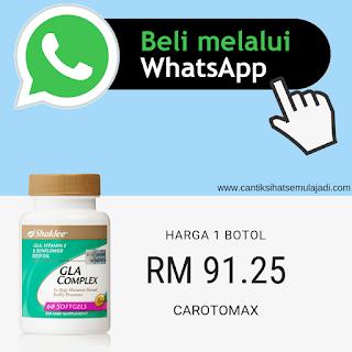 Beli GLA Complex whatsapp online