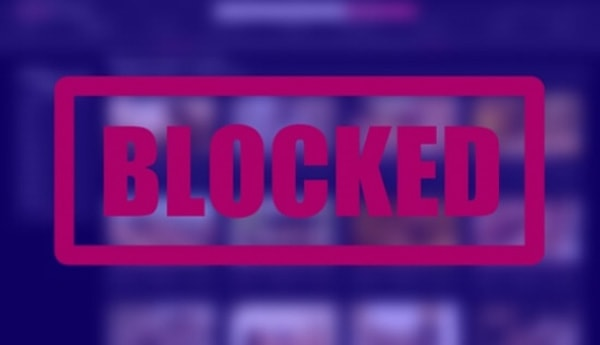 membuka block vimeo