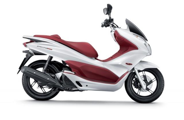 sepeda motor matic